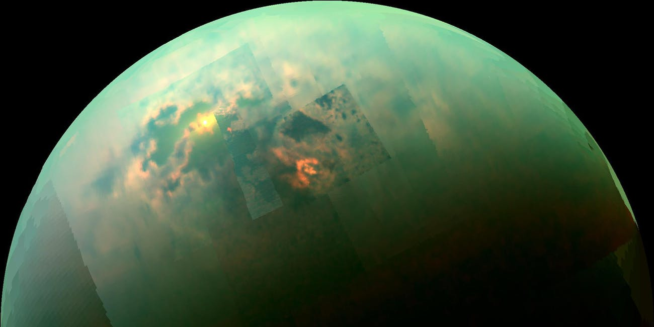 """NASA starts scouting for a back-up planet, set to investigate Saturn's """"earthlike"""" Titan"""