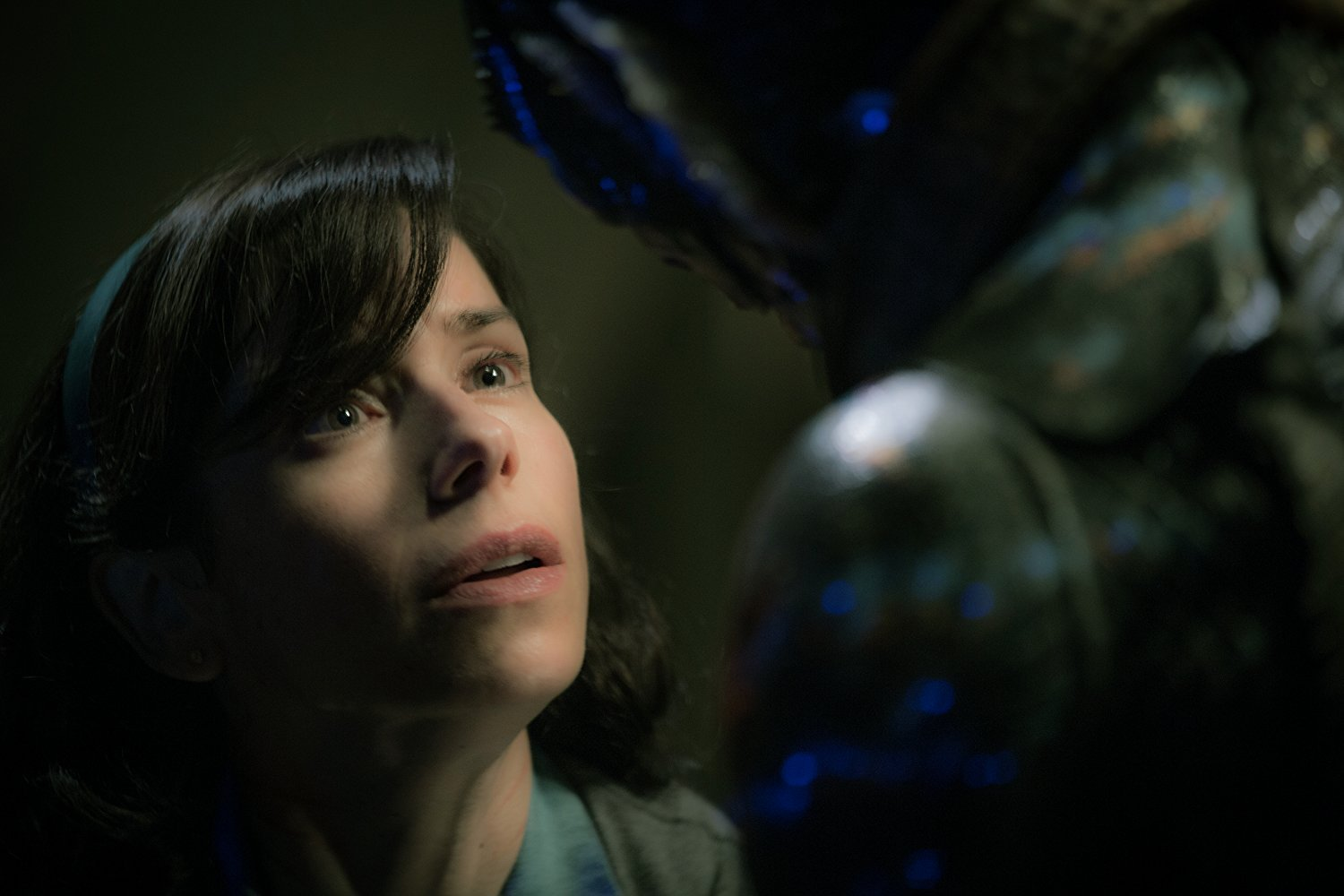 The Shape of Water: A modern love story that speaks volumes
