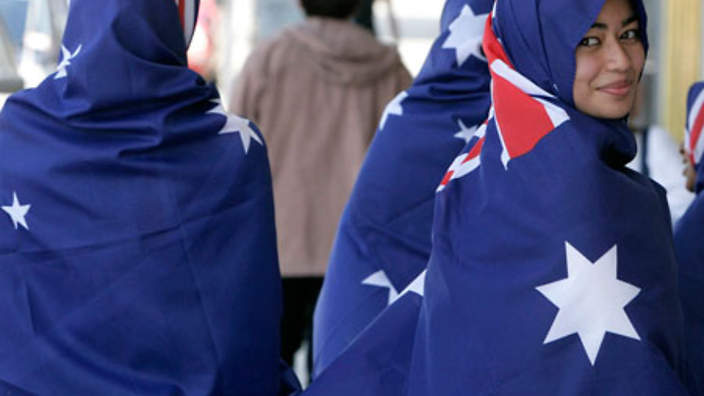 Turnbull's calls for renewed patriotism a dangerous statement