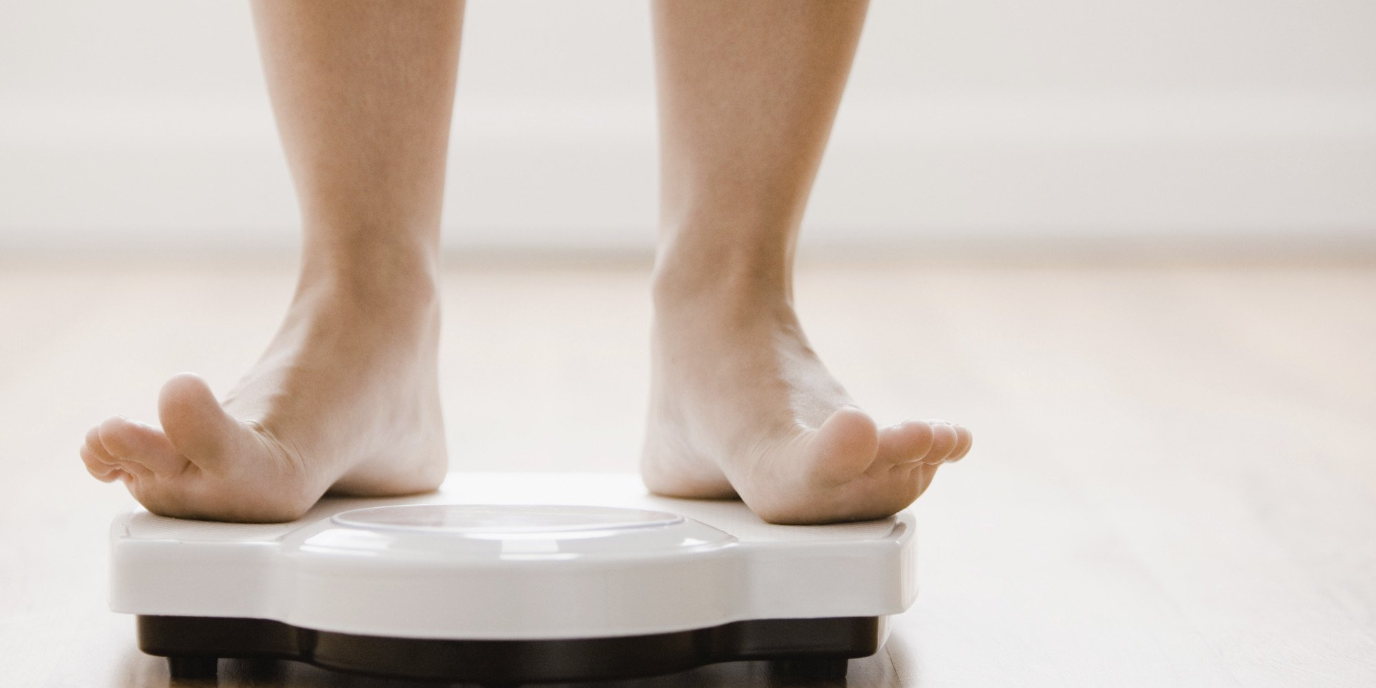 Science: Genes have nothing to do with your weight gain
