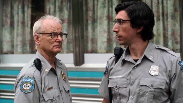 Dawn of the drab: 'The Dead Don't Die' should have been brilliant – it isn't