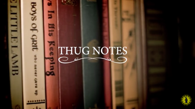 Thug Notes: Slaughterhouse 5