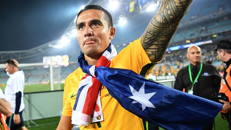 Sins of the father: Reflections on the loss of Tim Cahill