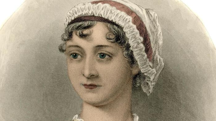 Know who you're Googling: Jane Austen