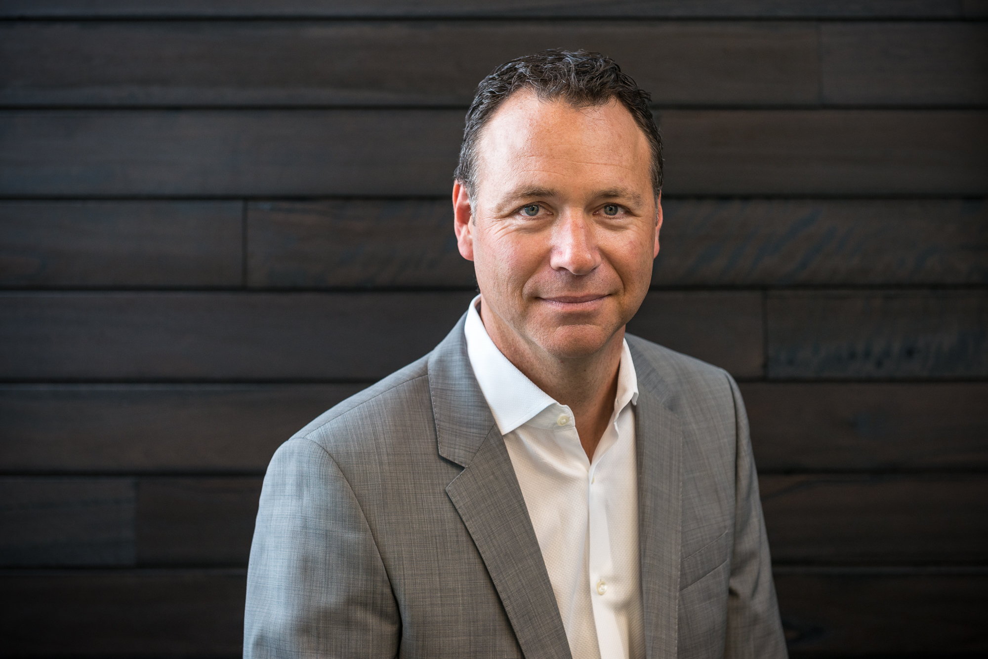 Meet a CEO: Trent Innes from XERO