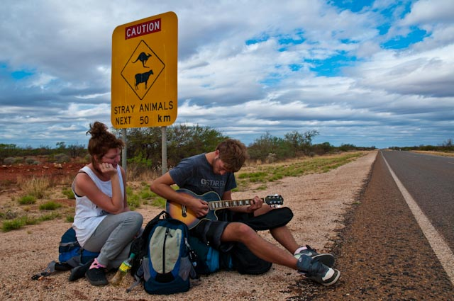 Backpacker tax will see me pack my bags