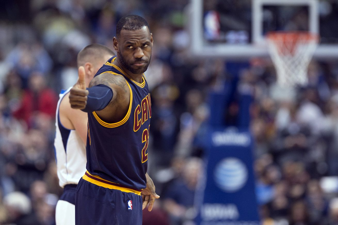 My Fair LeBronny: How the Cleveland Cavaliers ripped off Audrey Hepburn