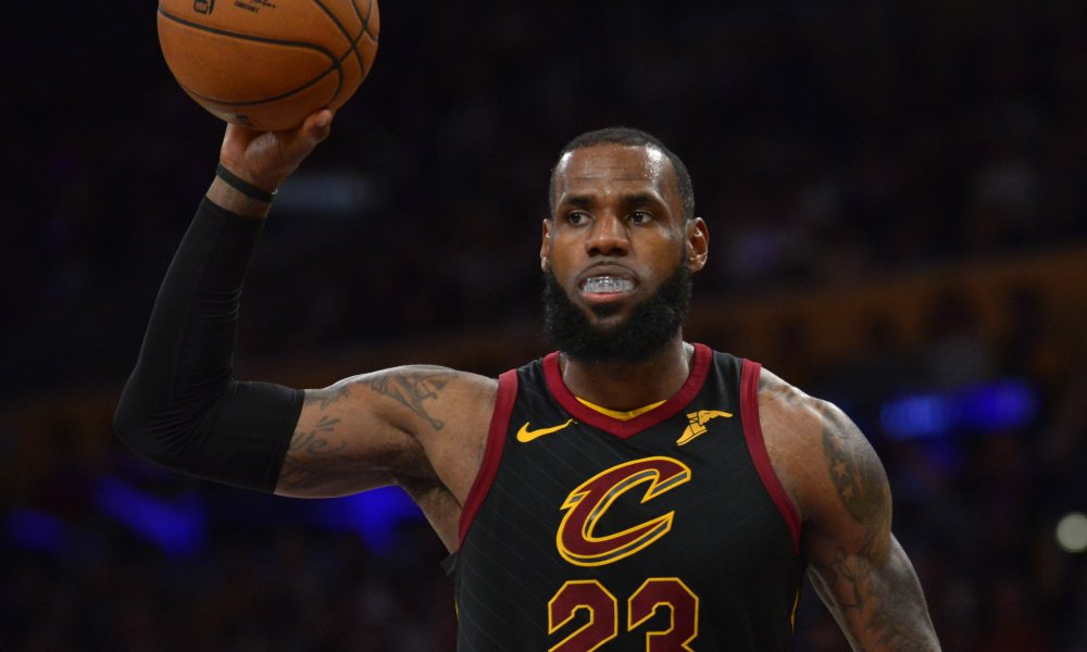 While you were asleep: Cavs drop Game 1, First post-budget Newspoll drops, Thanos stopped in tracks