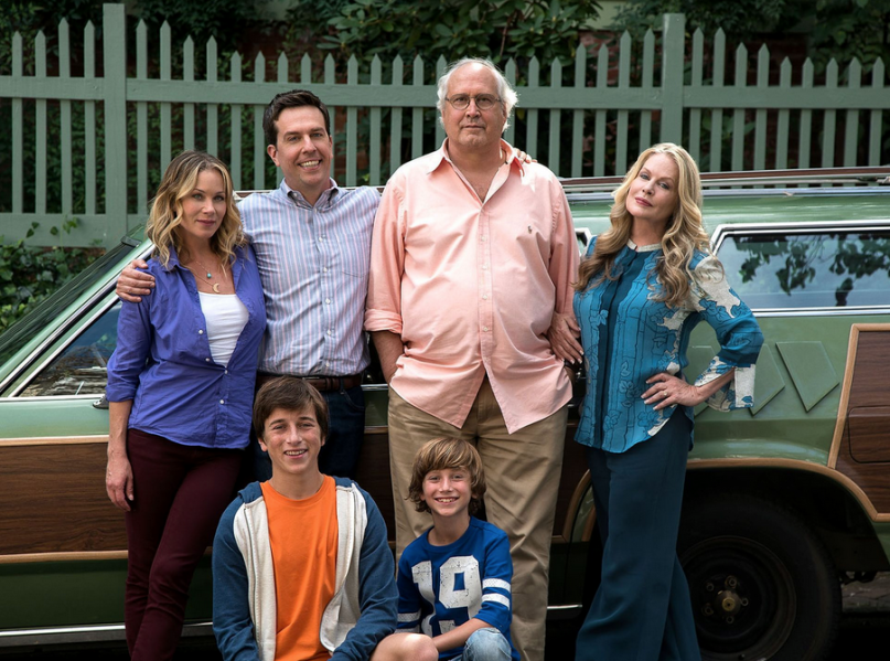 Film Review: Vacation