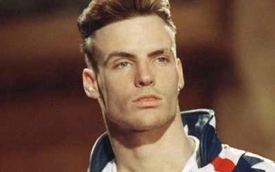 """Vanilla Ice announces show in pandemic hotspot because the 90's """"didn't have coronavirus"""""""