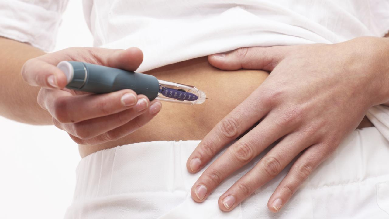 Diabetes fast becoming Victoria's number one health issue
