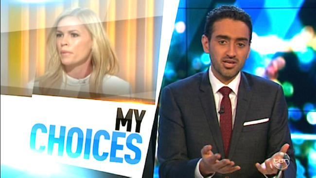 While you were asleep: Waleed defends Sonia, Trump denies plagiarism, Making a Murderer returns