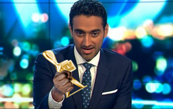 While you were asleep: Waleed wins Gold, Auspol playing for draw, Dad stands up for Mayweather
