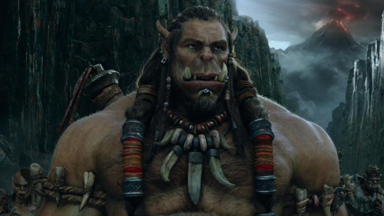 Popped Culture: Warcraft, can a World split upon itself stand?