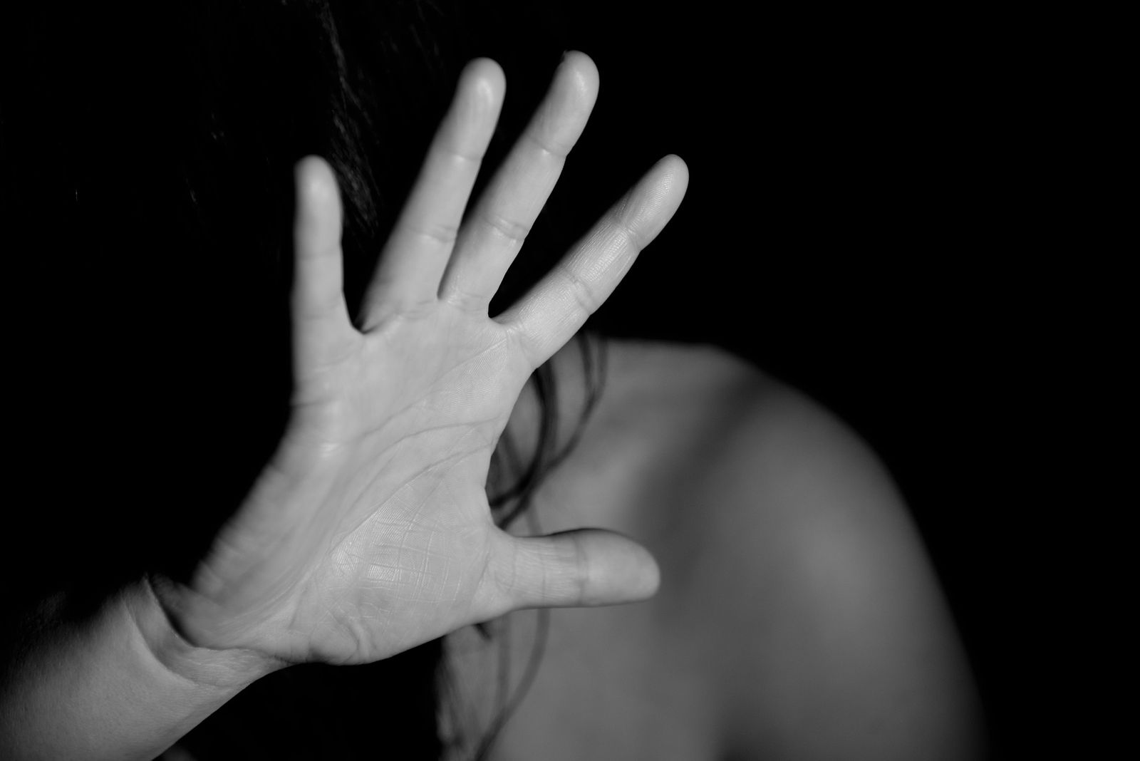 Reflected trauma: The facts I've faced documenting domestic violence