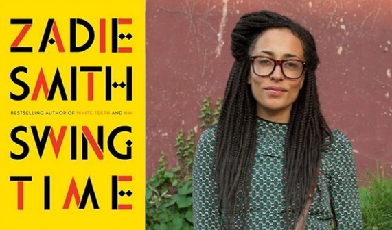 Book review: Swing Time – Zadie Smith
