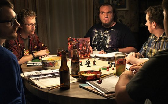 The three decade war over Dungeons and Dragons: How does it sustain itself?